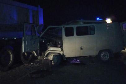Три человека погибли в автоаварии под Свободным