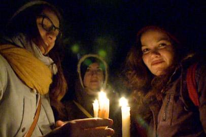 Амурчане зажгут свечи в память о снятии блокады Ленинграда