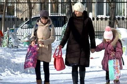 «Счастье каждому»: троих детей забрали в семьи сразу после выхода сюжетов в эфир