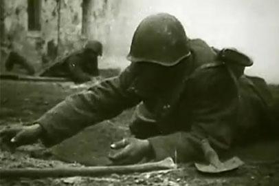 Благовещенцам покажут документальный фильм о Сталинградской битве