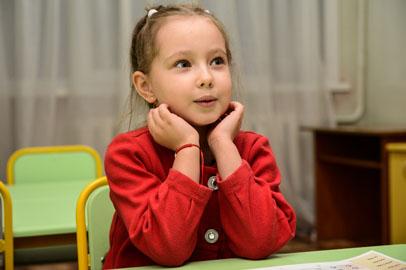 В БГПУ работает детский центр интеллектуального и творческого развития