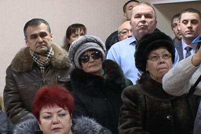 Шести дольщикам «Городка» банк изменил условия выплаты ипотеки