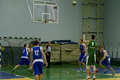 Баскетболисты БГПУ сыграют с сильнейшими вузовскими командами страны