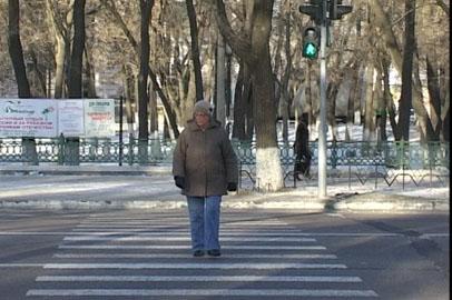В Благовещенске и районе стартовала акция по обеспечению  безопасности пешеходов