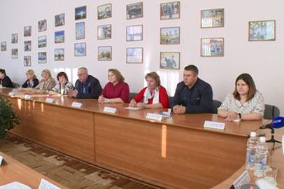 В Благовещенске формируется городская Общественная палата