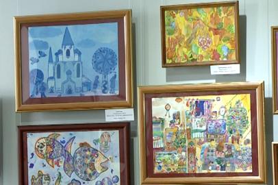 Проект в поддержку талантливых детей стартовал в областном краеведческом музее