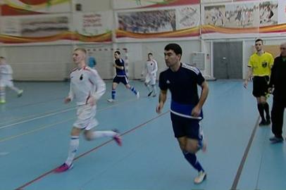 В Благовещенске прошел международный турнир по мини-футболу