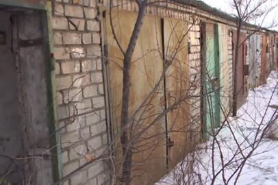 Молодой благовещенец совершил серию краж из гаражей