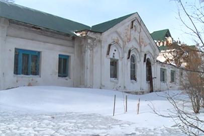 Бывшую резиденцию Святителя Иннокентия отреставрируют силами епархии