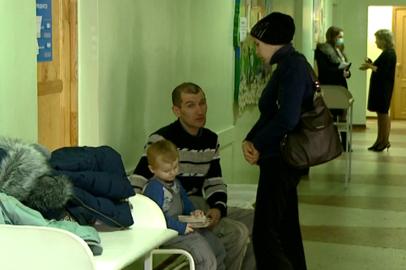 В Приамурье снизилась заболеваемость ОРВИ