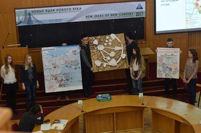 Проекты молодых амурских дизайнеров отмечены дипломами международного форума