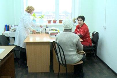 Молодых врачей привлекают на север Приамурья жильем и подъемными