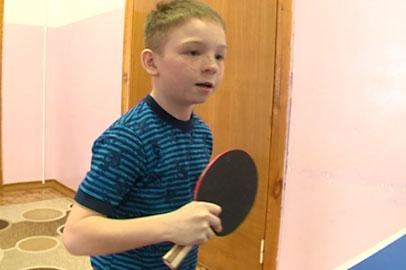 «Счастье каждому»: 10-летний Никита мечтает жить с заботливыми родителями