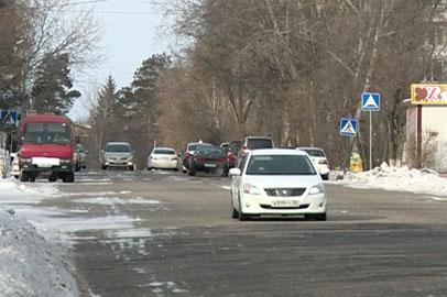 На ремонт дорог в Свободном область выделила почти 49 миллионов рублей