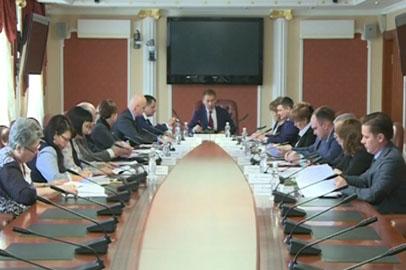 В Приамурье создадут единый банк вакансий на строительстве газоперерабатывающего завода