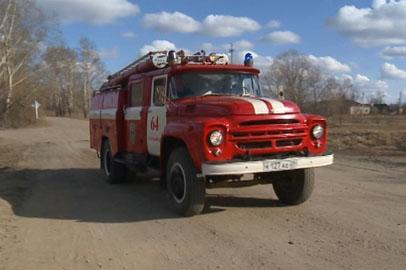 На подготовку к пожароопасному сезону в Приамурье выделено более 130 миллионов рублей