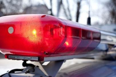 Благовещенские полицейские устроили ночную погоню со стрельбой