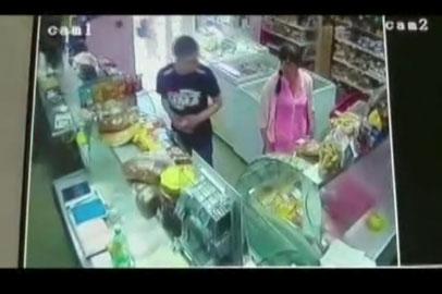 Молодая пара обворовала почти 40 магазинов в Приамурье и Хабаровском крае