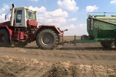 На поддержку амурских аграриев направят более 1,5 миллиарда рублей