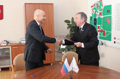 АмГУ и амурский избирком укрепили многолетнее сотрудничество