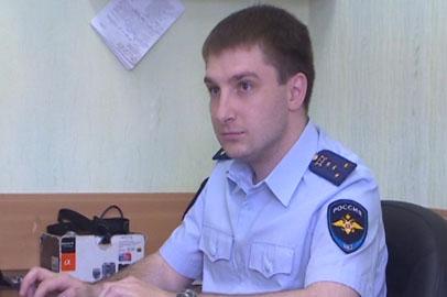 В России отмечается День работников следственных органов МВД