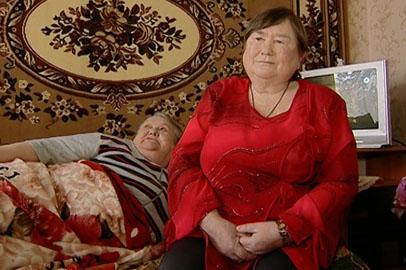 В Завитинском районе одиноких пенсионерок поселили в социальные квартиры