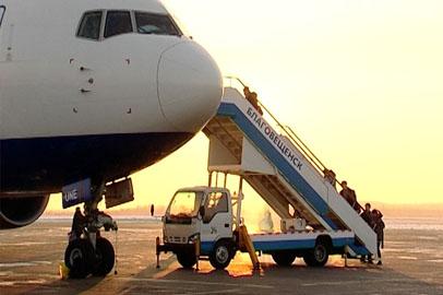 Компания «Икар» открыла продажи льготных авиабилетов из Благовещенска в Москву