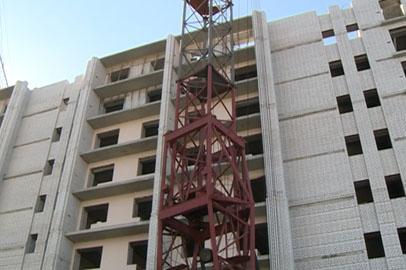 Амурские компании потеряли интерес к долевому строительству
