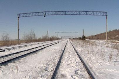 В Уруше на железнодорожной насыпи обнаружили мертвым 6-летнего мальчика