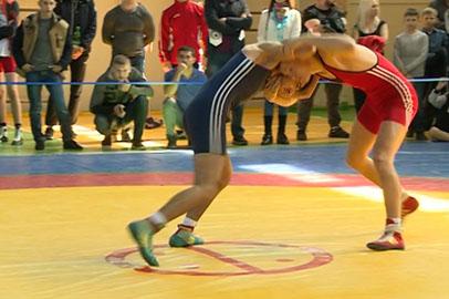 Соревнования по вольной борьбе в Благовещенске прошли в новом формате