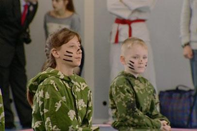 Фестиваль боевых искусств организовали в Благовещенске