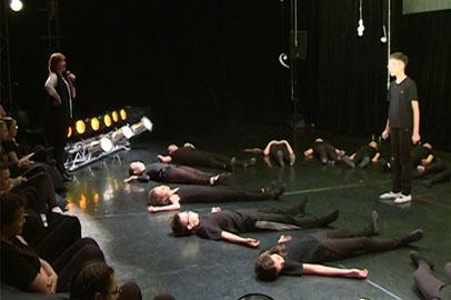 Зрители станут участниками спектаклей детской студии «Театр+»
