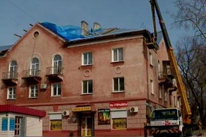 Собираемость взносов на капремонт жилья в Приамурье превышает 82%