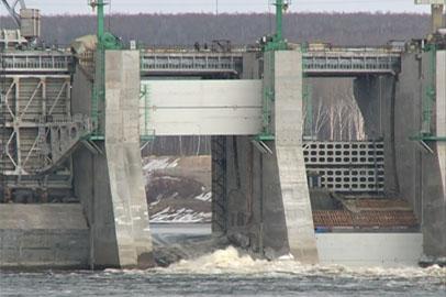 Первые гидроагрегаты Нижне-Бурейской ГЭС испытаны на холостом ходу