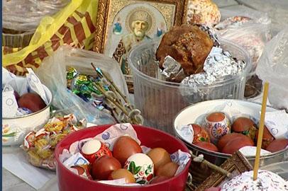 Амурчан призывают поучаствовать в благотворительной акции «Пасхальный подарок»