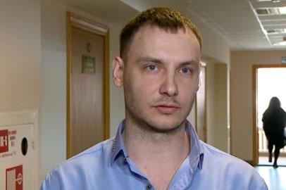 Вынесен оправдательный вердикт по делу Александра Эндерса