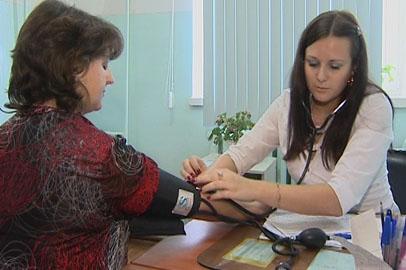 В Сковородинском районе начала свою работу выездная бригада врачей БГКБ
