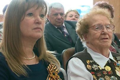 Почетная жительница Благовещенска Нина Релина сегодня празднует свой юбилей