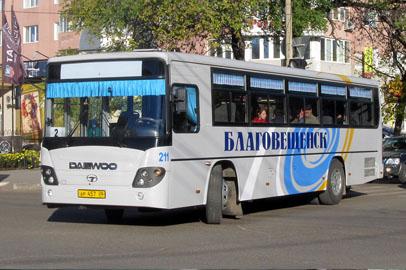 Дополнительные маршруты автобусов будут работать по случаю родительского дня