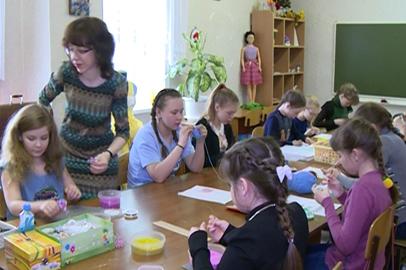 В Белогорске 11 кружков центра дополнительного обучения распределят по разным школам