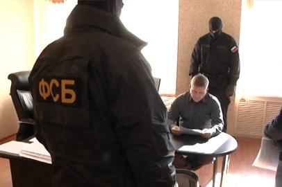 Начальник отделения противодействия коррупции в Белогорске лишен свободы за взятку