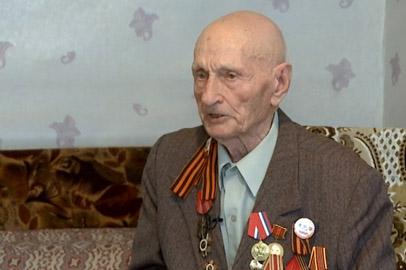 Участник Второй мировой войны Николай Ломакин рассказал, как спас китайских малышей