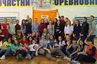 Волонтеры БГПУ готовятся к празднованию Великой Победы