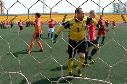 Международный турнир по футболу состоялся в Благовещенске