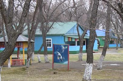Благовещенский лагерь имени Гагарина передали Общественно-культурному центру
