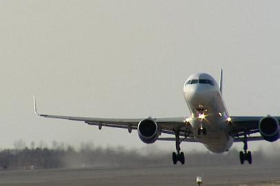 «Икар» отменил несколько авиарейсов из Благовещенска в Москву в июне