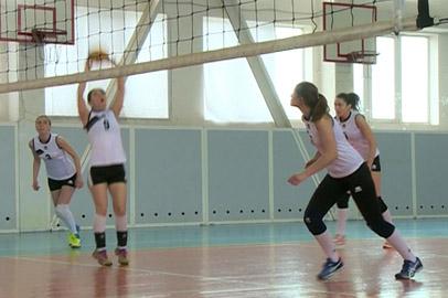 Мужская и женская волейбольные команды из Благовещенска взяли Кубок Дальнего Востока