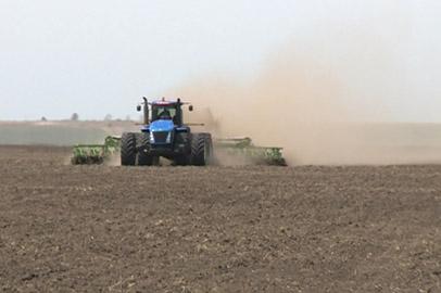 Хорошая погода позволит амурским аграриям полноценно приступить в севу сои