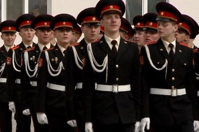 Амурские кадеты завоевали несколько десятков наград на сборах в Казани