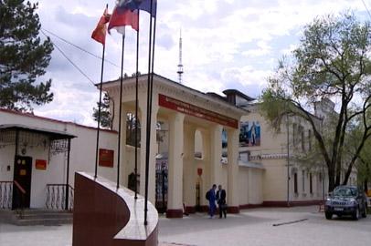 Команду разведчиков ДВОКУ готовят для участия в Армейских международных играх